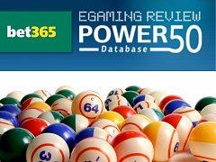 Nejvlivnější společností v internetových hrách je opět bet365.com
