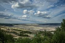Důl a elektrárna Turów