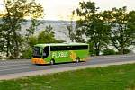 FlixBus, poskytovatel mobility s největší autobusovou meziměstskou sítí v Evropě
