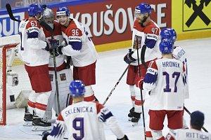Češi porazili Bělorusko