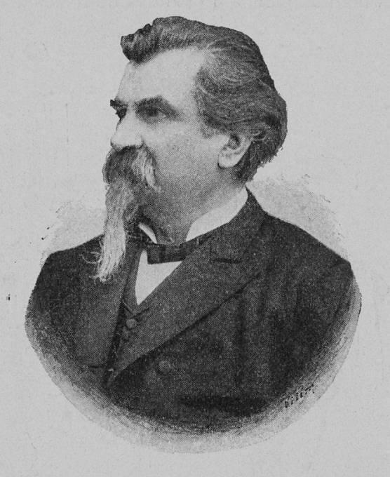 Lékař Vilém Lambl