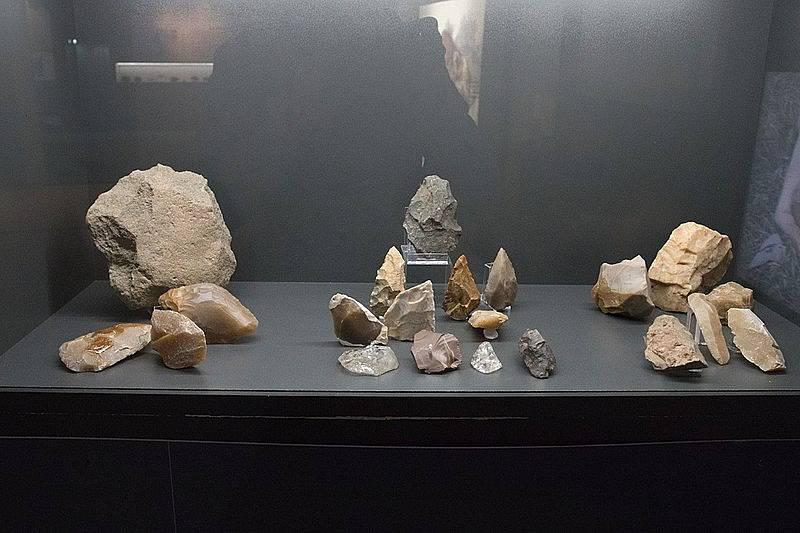 Nástroje, které neandertálci používali