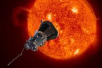 Sluneční sonda Eugene Parker