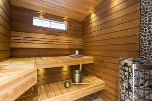 Hurá do sauny