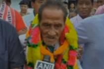 Khomdram Gambhir Singh
