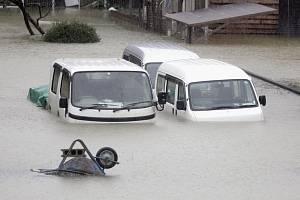 Následky tajfunu Hagibis