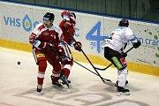 HC Olomouc vs.  Sparta Praha
