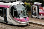 Škoda Transportation bude dodávat tramvaje do Německa. Ilustrační foto.