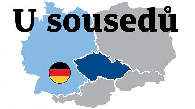 Co se děje vNěmecku.