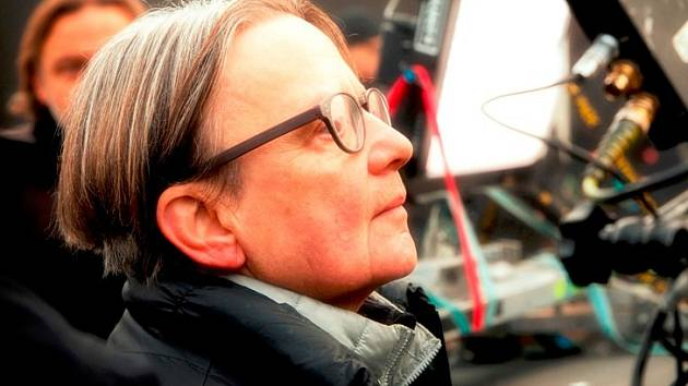 Agnieszka Hollandová
