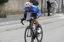 Zdeněk Štybar na Tirreno-Adriatico.
