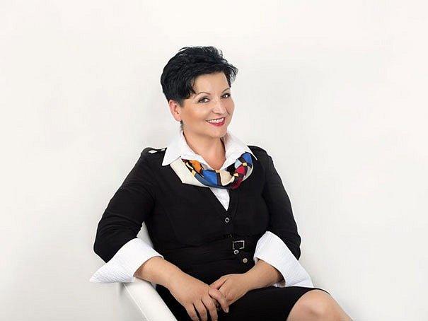 Marie Petrovová.
