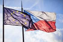 Evropská unie a Česká republika - Ilustrační foto