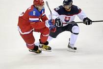Slovensko trápilo Rusko