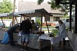 3. ročník festivalu Chilli For People v jihomoravské obci Morkůvky