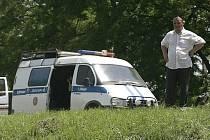 V Ingušsku byla zabita skupina čečenských policistů.