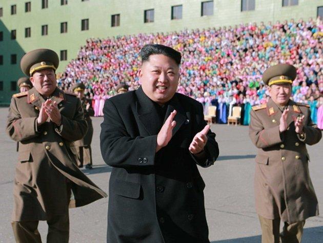Severní Korea, ilustrativní foto