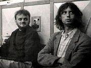 Pavel Wonka na archivní fotografii.