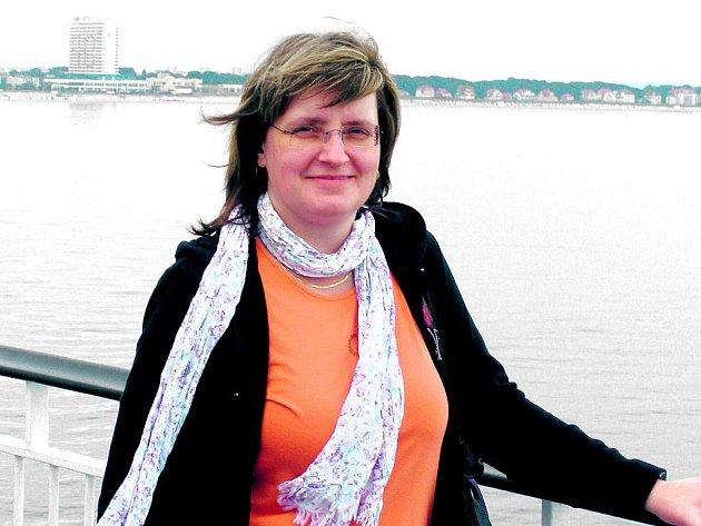 Renata Kleinová.