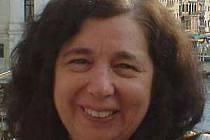 Britská učitelka Gillian Gibbonsová na nedatované fotografii.