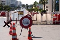 Z tuniského letoviska Súsa se chce předčasně vrátit domů zhruba 40 Čechů, kteří bydlí v hotelu vedle místa pátečního teroristického útoku, informovala česká turistka.