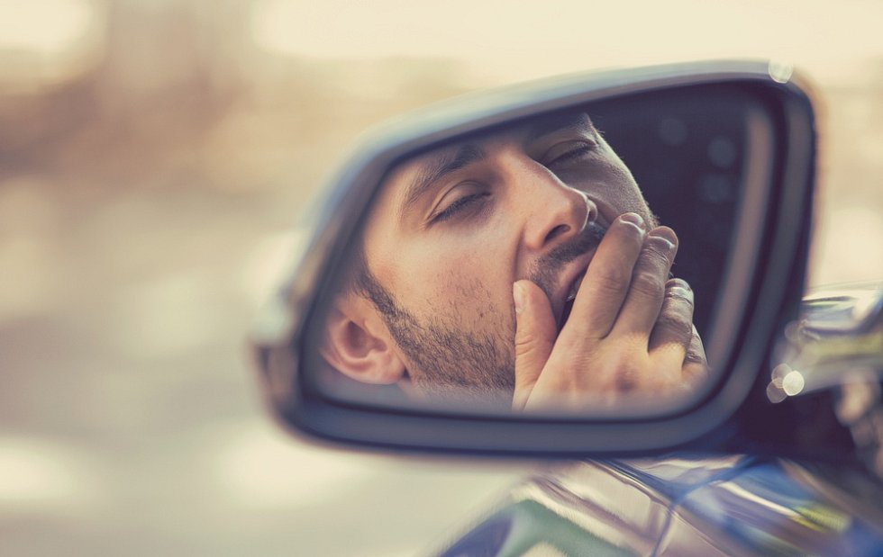 Unavení řidiči by za volant rozhodně sedat neměli.