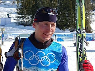 Lukáš Bauer, největší české želízko v běžecké stopě.