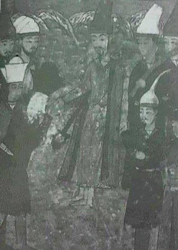 V bitvě u Kosova, k níž došlo 18 let po srážce u řeky Marica, padl turecký vůdce sultán Murad