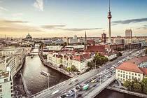 Berlín. Ilustrační foto