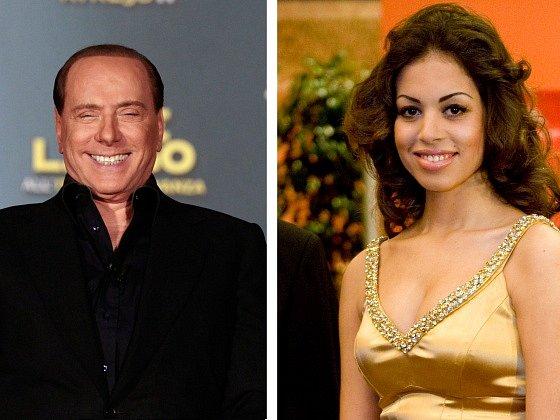 Milenka bývalého italského premiéra Silvia Berlusconiho, Maročanka Karima Mahrúgová zvaná Ruby, bude muset opět před soud.