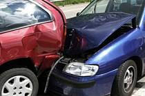 Nehoda není náhoda