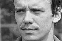 Stříbrný medailista z OH v Mnichově házenkář Vladimír Jarý.