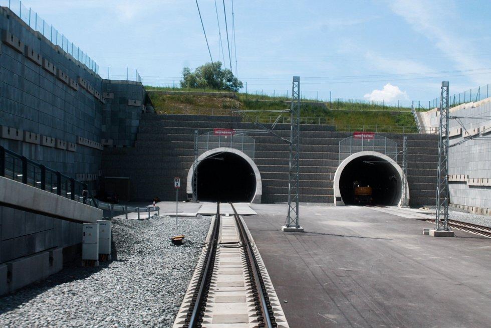 Ejpovický tunel