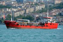 Nákladní loď El Hiblu 1