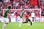 Jablonec prohrál v Rennes 1:2
