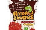Přísada do koupele Hydrozaurus