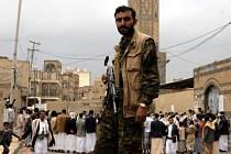 Jemenci podpořili dohodu podepsanou mezi Hútí a stranou GPC.