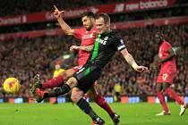 Liverpool v poháru vyřadil Stoke
