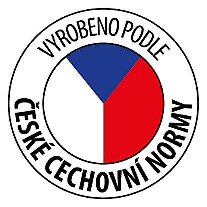 Logo cechovní normy