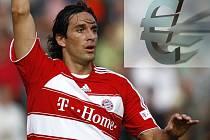 Bayern si díky reklamě Deutsche Telekom přijde až na 20 milionů eur.