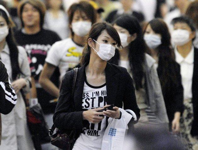 Japonsko hlásí 80 nakažených prasečí chřipkou