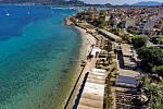 Město Zakynthos na stejnojmenném řeckém ostrově