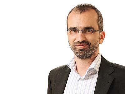 Roman Váňa, lídr kandidátky ČSSD v Olomouckém kraji