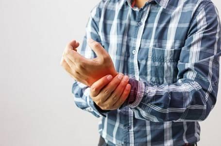 Revmatoidní artritida není artróza !