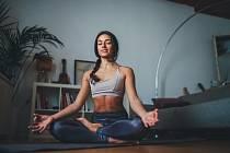 Mindfulness, metoda všímavosti. Uvolní vám hlavu.