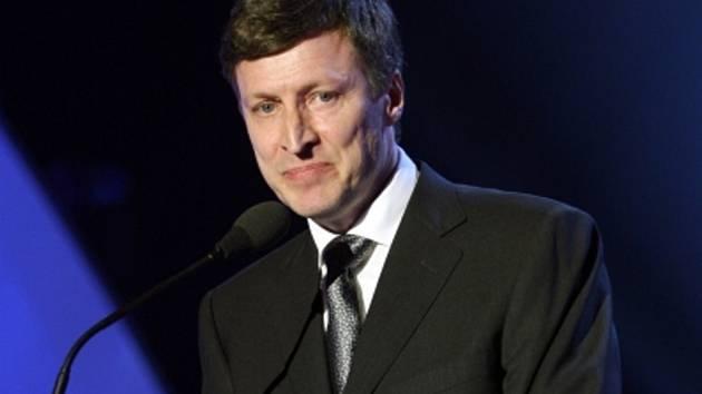 Jeden z nejbohatších Slováků Miroslav Trnka, který je spoluzakladatelem antivirové společnosti Eset, rozbíhá na Slovensku protikorupční nadaci.