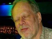 Stephen Paddock, útočník, který zabil přes padesát lidí