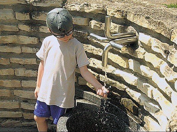 Voda je tématem letošního léta
