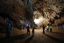 Záchranná akce v jeskyni Tham Luang Nang Non