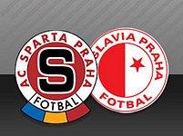 Sparta Slavia - derby